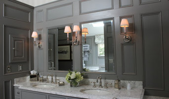 Maxwell Master Bathroom