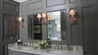 Maxwell Master Bathroom