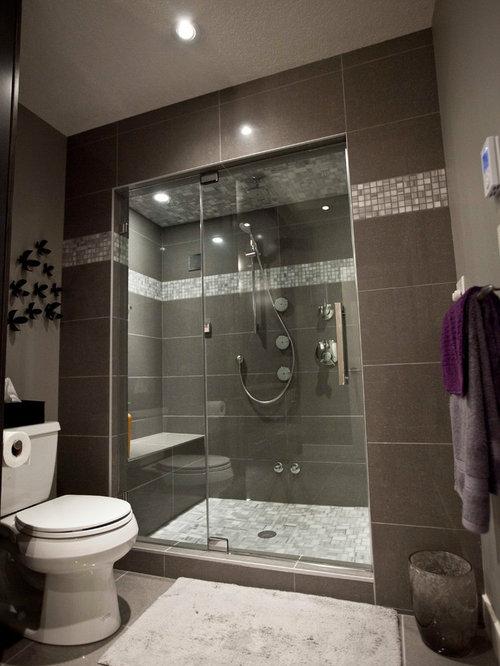 steam shower tile houzz