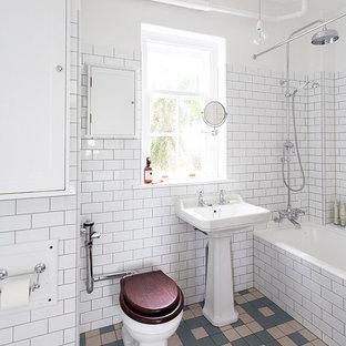Mayfair Flats - Bathroom