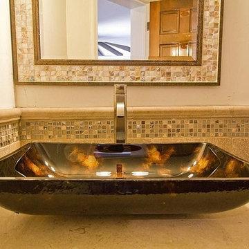 McCormick Ranch Sink