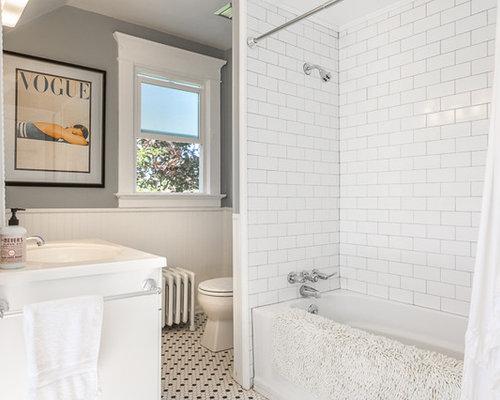 Miscellaneous Classic 1920s Bathrooms Design Pictures