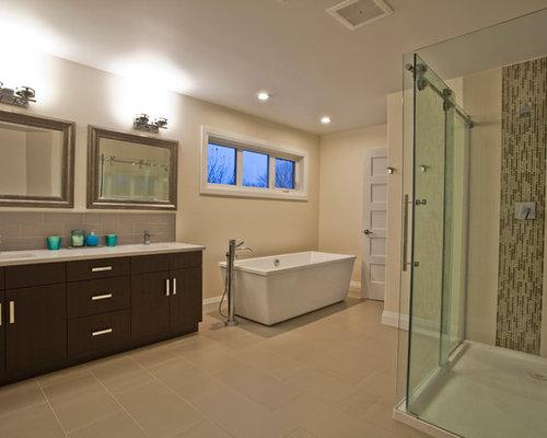 Edmonton bathroom design ideas renovations photos for Bathroom designs edmonton