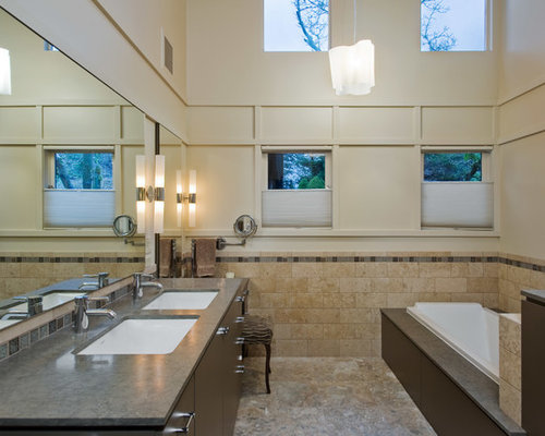 Bathroom Lighting Houzz energy efficient bathroom light | houzz