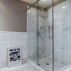 Traditional Bathroom Meadowvale - Etobicoke