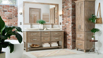 Medallion Solare Loxley Oak Bath