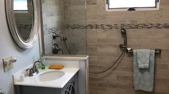 Medford bathroom
