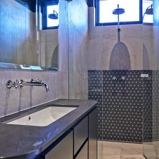 75 Most Popular Eclectic Family Bathroom Design Ideas for ...