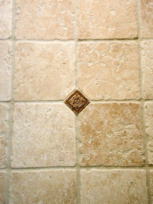 Mediterranean 6x6 tile home design photos decor ideas for Kacheln mediterran