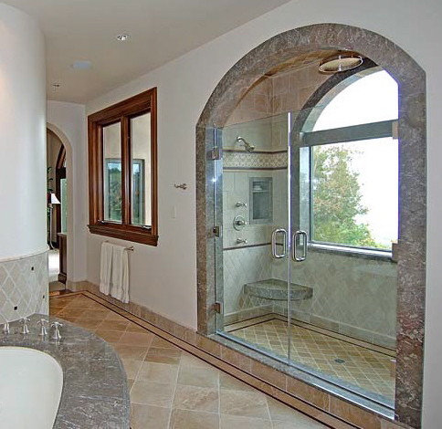 Shower Jambs Home Design Ideas Pictures Remodel And Decor