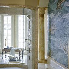 Mediterranean Bathroom Mediterranean Bathroom