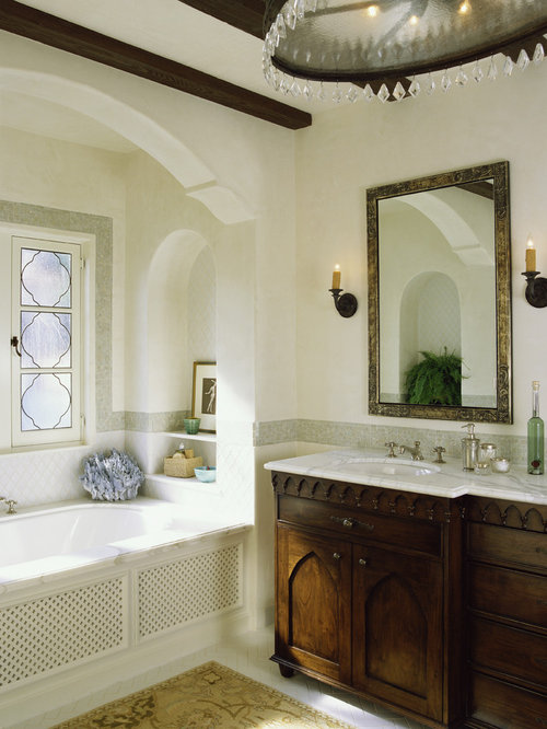 Bathtub alcove ideas pictures remodel and decor for Alcove ideas decoration