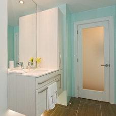 Contemporary Bathroom by MegaSupplyStore