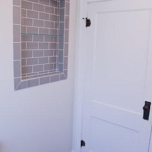 Meineke Bathroom Remodel