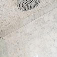 Modern Bathroom by Pure Bliss Creative Design