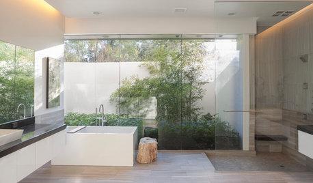 10 Popular Bathroom Design Styles