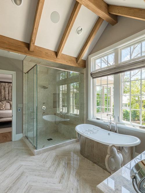 Houston bathroom design ideas renovations photos for Bathroom ideas houston