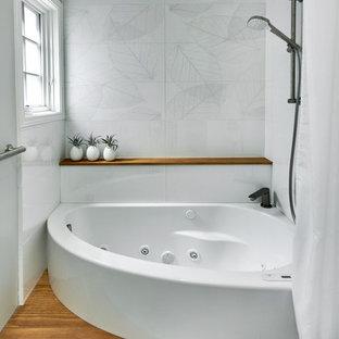Menlo Park Bath Remodel