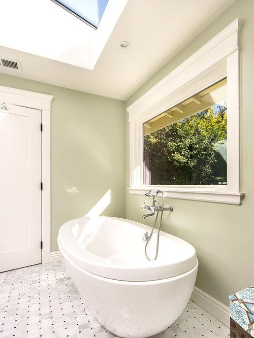Sage Green Bathroom: Sage Green