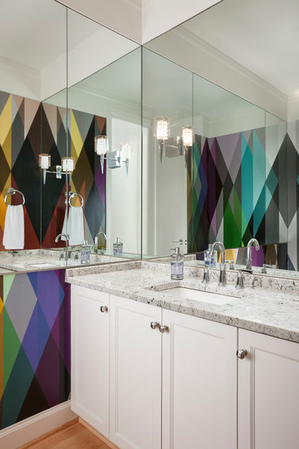 Remarkable Contemporary Bathroom by Kimberlee Marie Interior Design 422 x 634 · 76 kB · jpeg