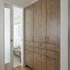 Contemporary Bathroom by Condon-Jacobsen Design Group, LLC