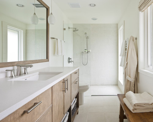 Mercer island residence - Manutenzione straordinaria bagno ...