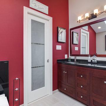 Mereworth Master Bathroom