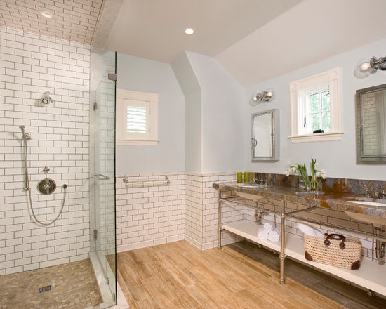 Bathroom Subway Tile Houzz