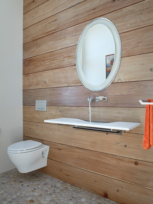 Wall Mounted Bathroom Faucet | Houzz