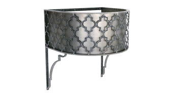 Metal Bathroom Vanities (Chelsea Collection)