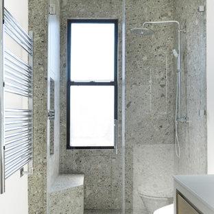 Metropolitan Ave - Bathroom