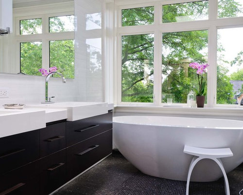 Bathroom Window Sill Home Design Ideas Pictures Remodel