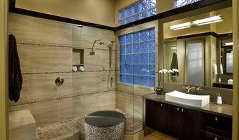 MI master bathroom
