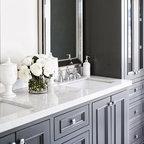 Guest Bathroom - Traditional - Bathroom - Birmingham - by ...