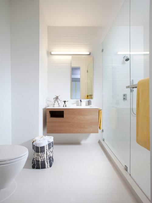 Modern Kids Bathroom Design Ideas Remodels Photos