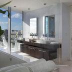 Miami Interior Design Jade Ocean By Britto Charette