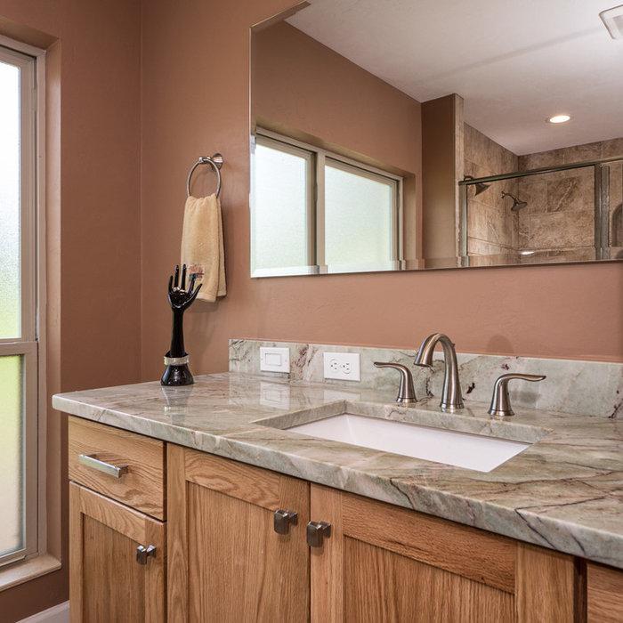 Bathroom Renovation - Micanopy, FL