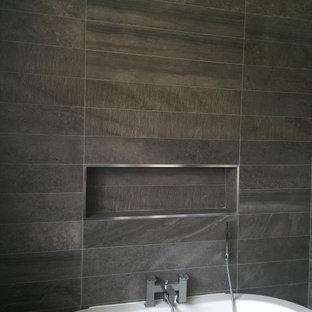Michael's Contemporary Bathroom Islington