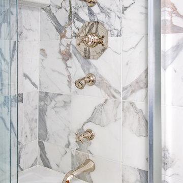 Michaelangelo Bath