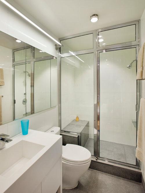 Fully Enclosed Shower fully enclosed shower | houzz