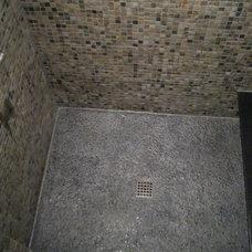 Contemporary Bathroom by Artifex Tile + Design