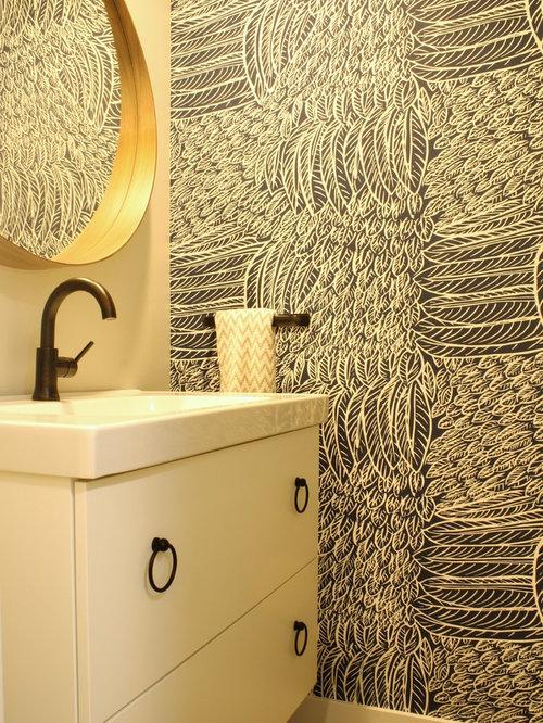 Midcentury Bath Design Ideas Pictures Remodel Amp Decor