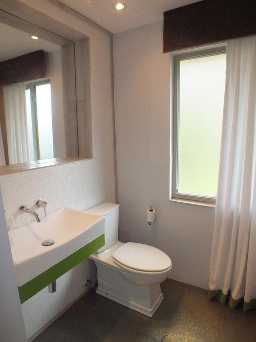 Midcentury jacksonville bathroom design ideas remodels for Bathroom design jacksonville fl