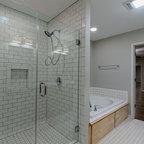 Tiny House Bathroom Sink Contemporary Bathroom San