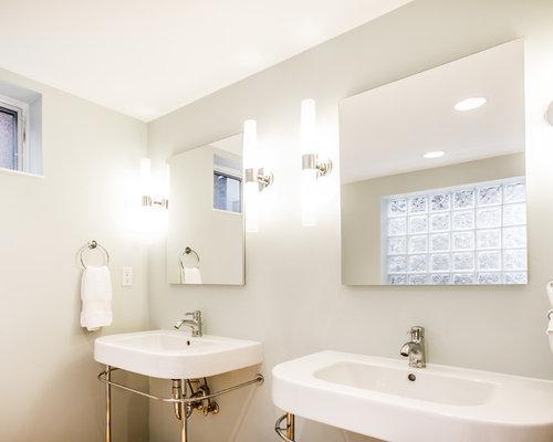 Midcentury Boise Bathroom Design Ideas Remodels & s