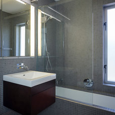 Midcentury Bathroom Midcentury Bathroom