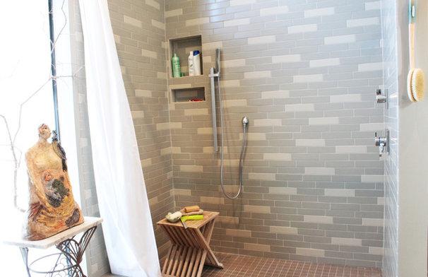 Contemporary Bathroom by Adam Breaux