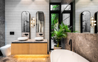 Bathroom Lighting: A Foolproof Guide to Getting it Right