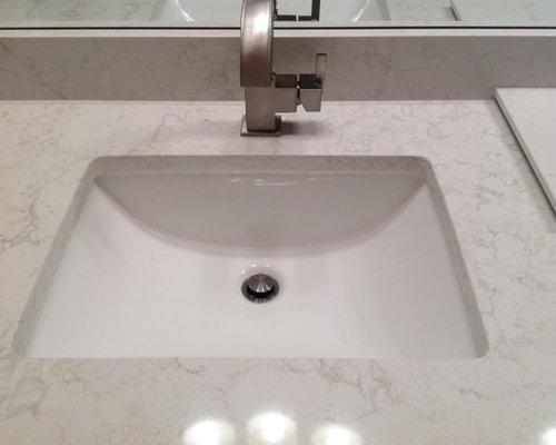Cambria quartz torquay home design ideas pictures for Quartz bathroom accessories