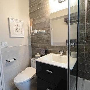 Midtown NYC bathroom renovation